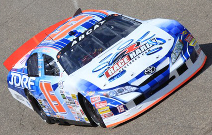 Ryan Reed at Elko 2012