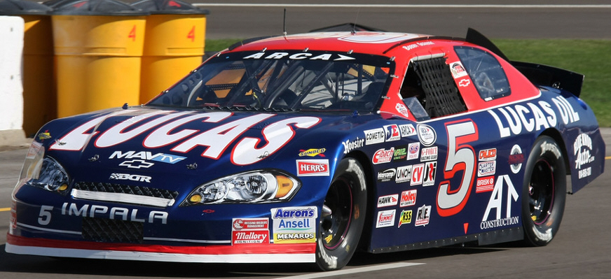 Bobby Gerhart at Michigan 2012