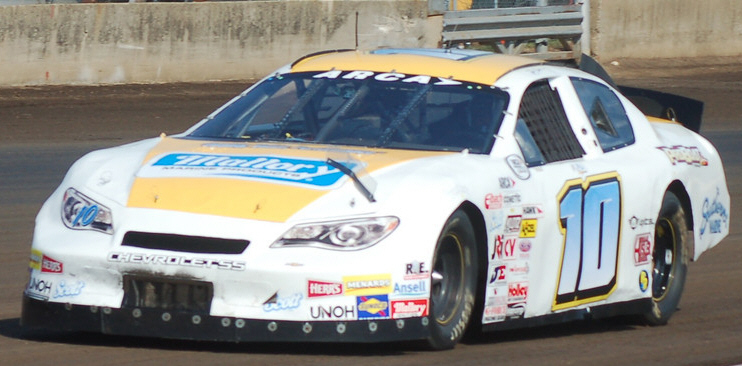 Tyler Speer at Springfield 2013