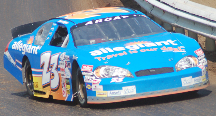 Spencer Gallagher at Springfield 2013