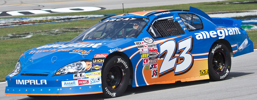 Spencer Gallagher at Kentucky 2013