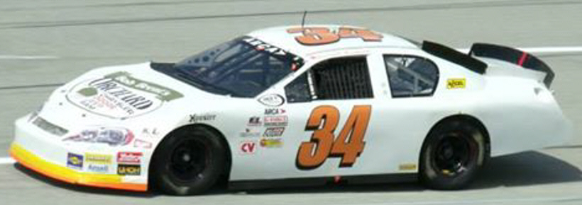 Darrell Basham at Kentucky 2013