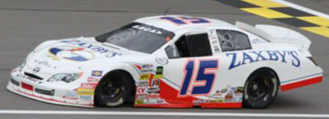 John Wes Townley at Kansas 2013
