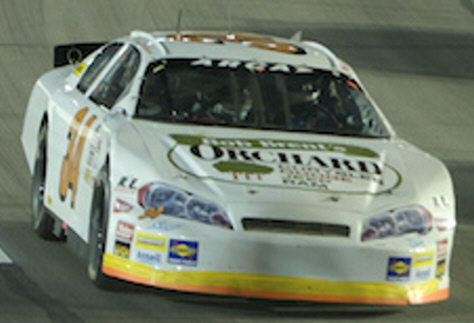 Darrell Basham at Kansas 2013