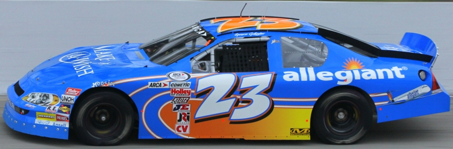 Spencer Gallagher at Salem 2013