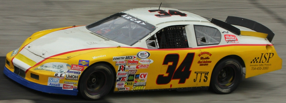 Jason Basham at Salem 2013