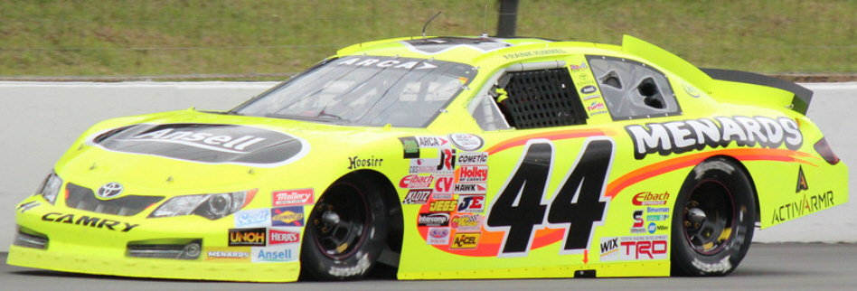 Frank Kimmel at Pocono 2013