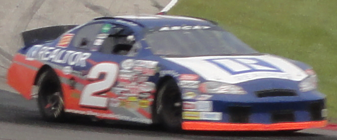Thomas Praytor at Road America 2013