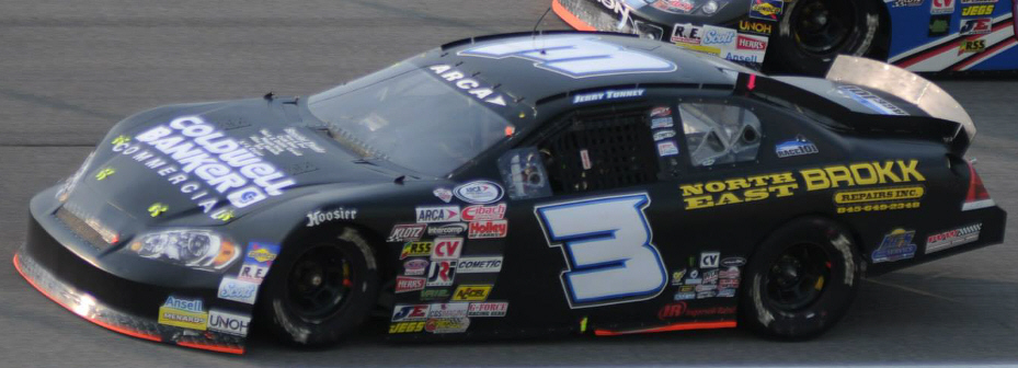 Jerry Tunney at Chicagoland 2014