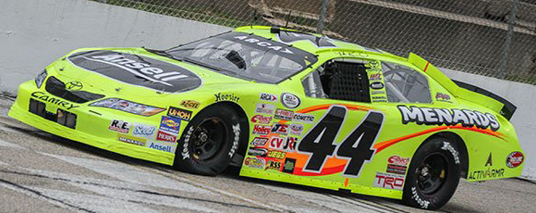 Frank Kimmel at Madison 2014