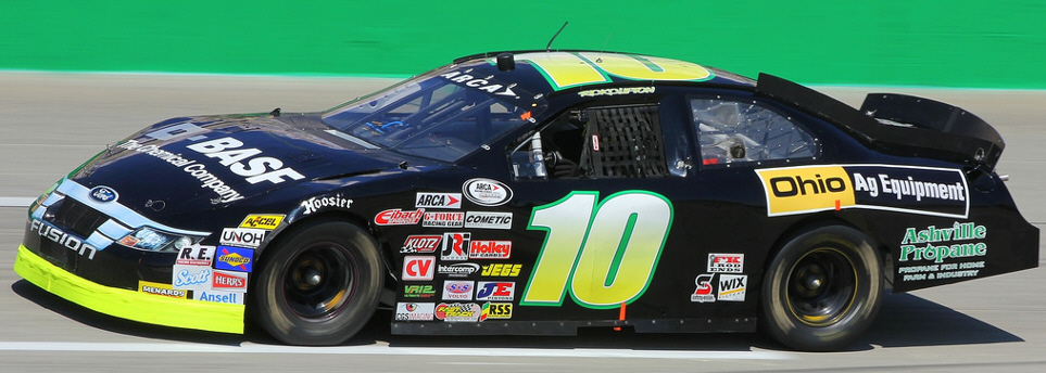 Rick Clifton at Kentucky 2014