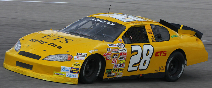 Mike Buckley at Toledo 2014