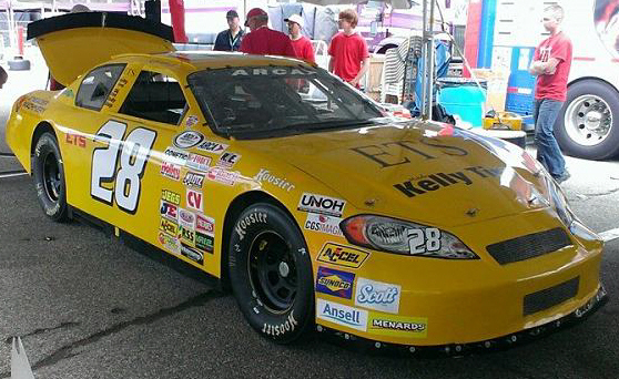 Mike Buckley at Michigan 2014