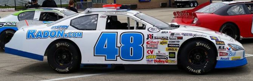 James Swanson at Chicagoland 2015