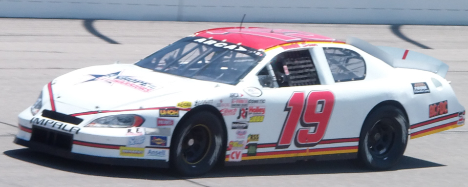 David Sear at Iowa 2015