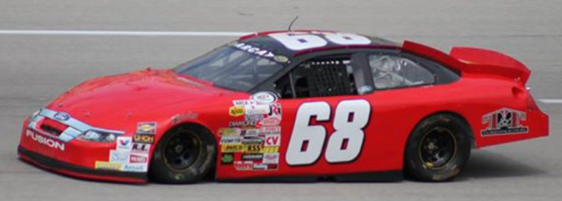 Mark Meunier at Kentucky 2015
