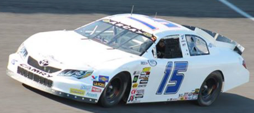 Frankie Kimmel at Salem 2015