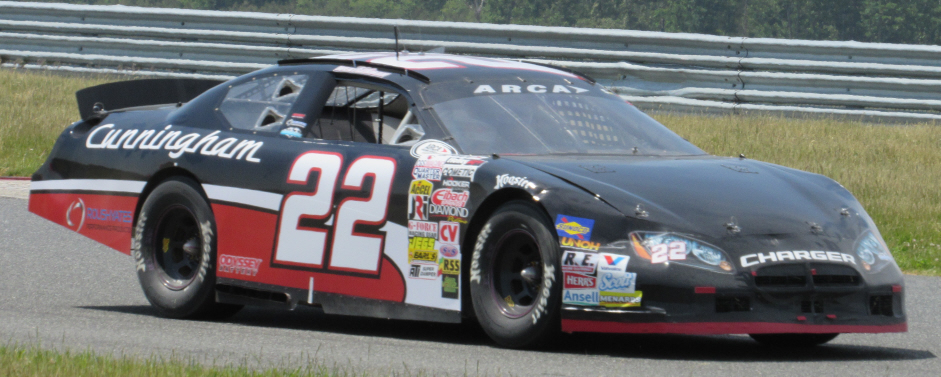 Kyle Weatherman at New Jersey 2015