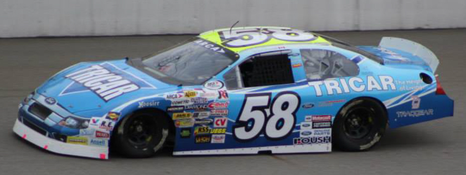 Cole Powell at Michigan 2015