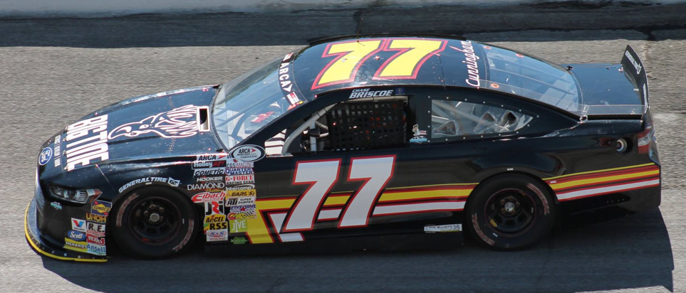 Chase Briscoe at Winchester 2016