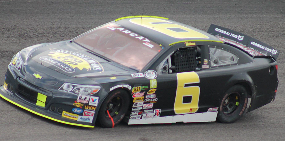 Josh Williams at Salem 2016