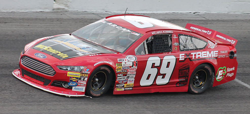 Will Kimmel at Salem 2016