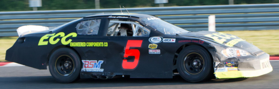 Benny Chastain at New Jersey 2016