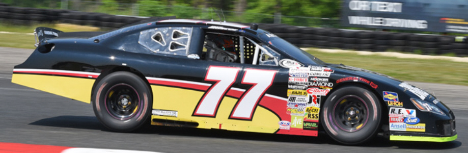 Chase Briscoe at New Jersey 2016