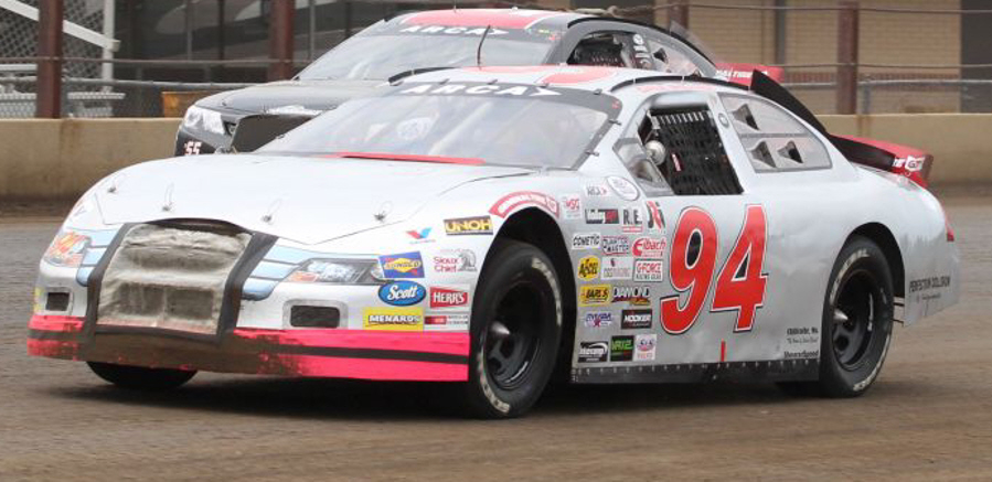 Dale Shearer at Springfield 2017