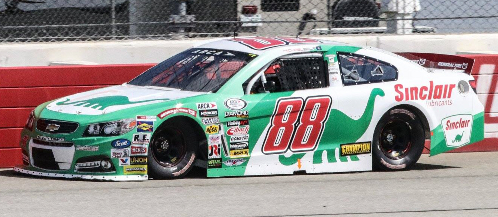 Michael Self at Chicagoland 2017